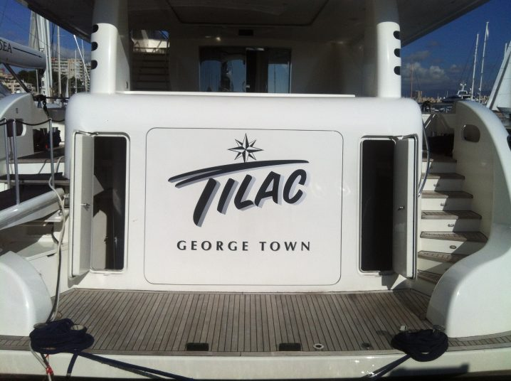 The MIGHTY Tilac !!